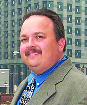 Jim Butschli